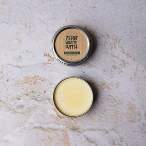 Balsamic Balm - Multipurpose Balm - Life Before Plastik
