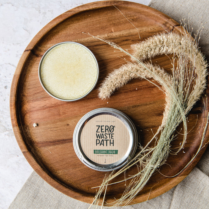 Balsamic Balm - Multipurpose Balm