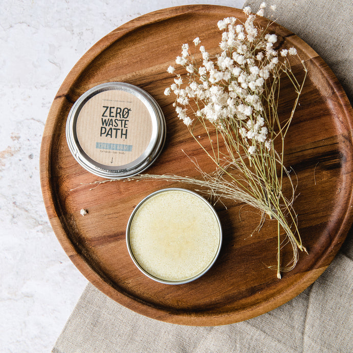 Chill Ya Balm - Multipurpose Balm - Life Before Plastik