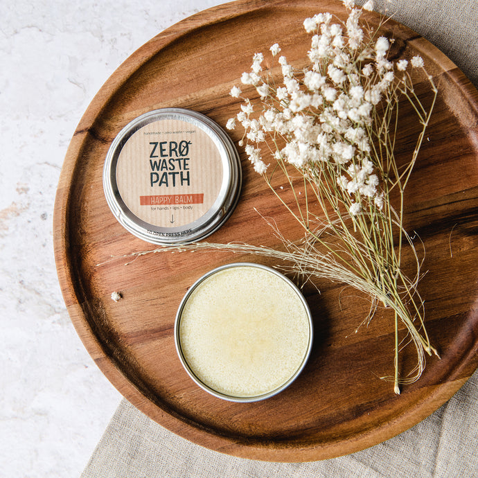 Happy Balm - Multipurpose Balm