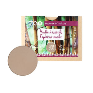 REFILL Eyebrow Powder - Blonde - Life Before Plastik