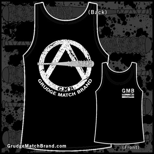 GMB BYOBB - Double Sided Tank Top
