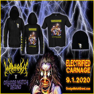 "WARHORSE ""ELECTRIFIED CARNAGE"" BUNDLE #2"