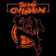 "Load image into Gallery viewer, Sami Callihan ""Operation Sami"" Short Sleeve T-shirt"