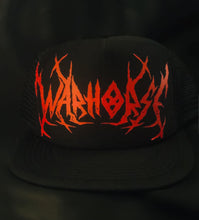 Load image into Gallery viewer, WARHORSE RULES ASS Flip-Up Hat (2nd run PRE-SALE)