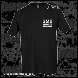 GMB BYOBB - Double Sided Short Sleeve T-Shirt