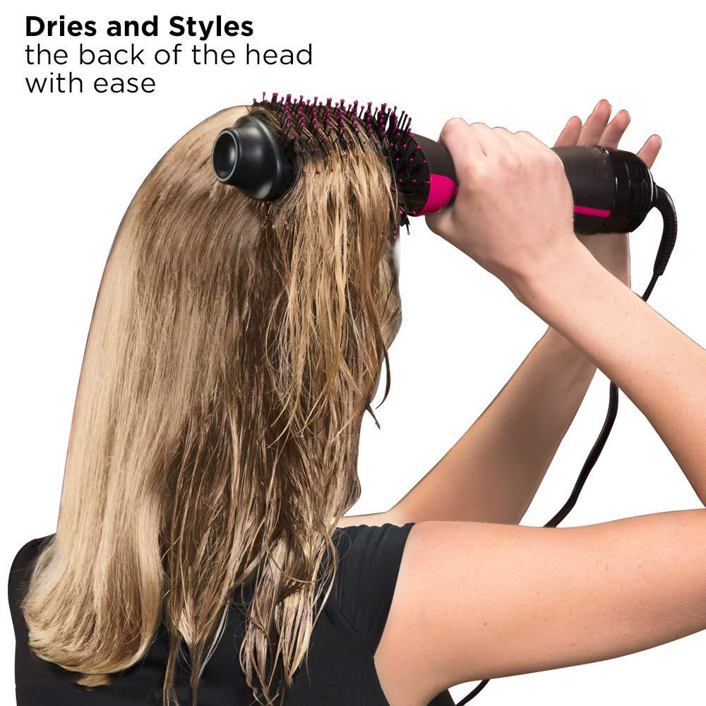 60%OFF 2019 New One-Step Hair Dryer & Volumizer