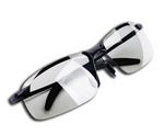 Free Shipping - Intelligent Discoloration Polarized Sunglasses