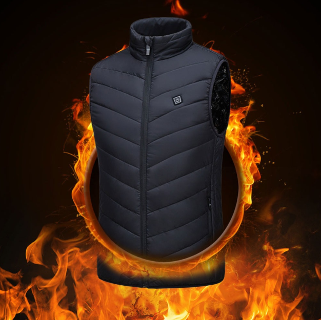 【 BLACK FRIDAY】SMART HEATED VEST