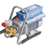 KRANZLE HD K 7/120 Pressure Cleaner With Dirtkiller Lance 417201