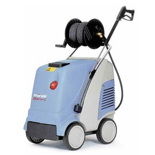 KRANZLE Therm C 11/130 T Compact Pressure Washer 414421