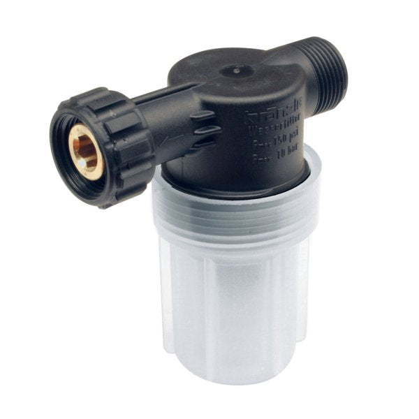 KRANZLE Water Inlet Filter (Outlet Made of Brass) 13310