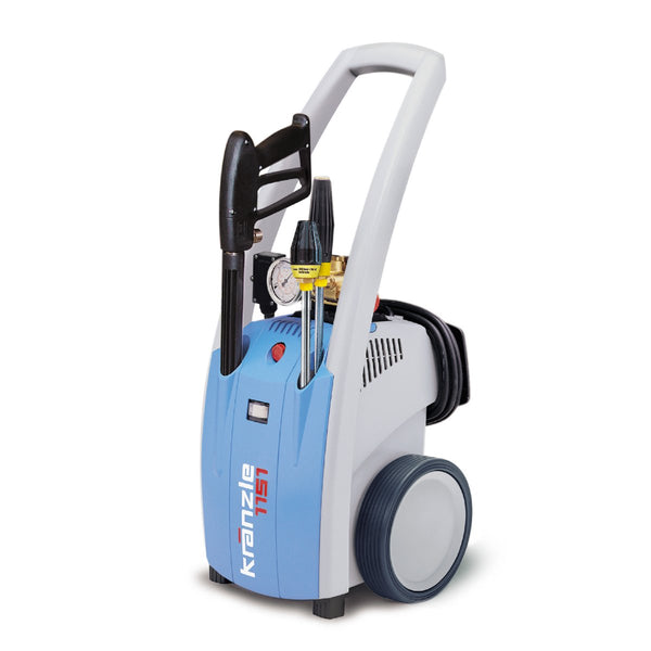 KRANZLE K 1151 TS Pressure Cleaner With Dirtkiller Lance 412161