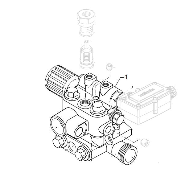 Portable Series Valves & Seals
