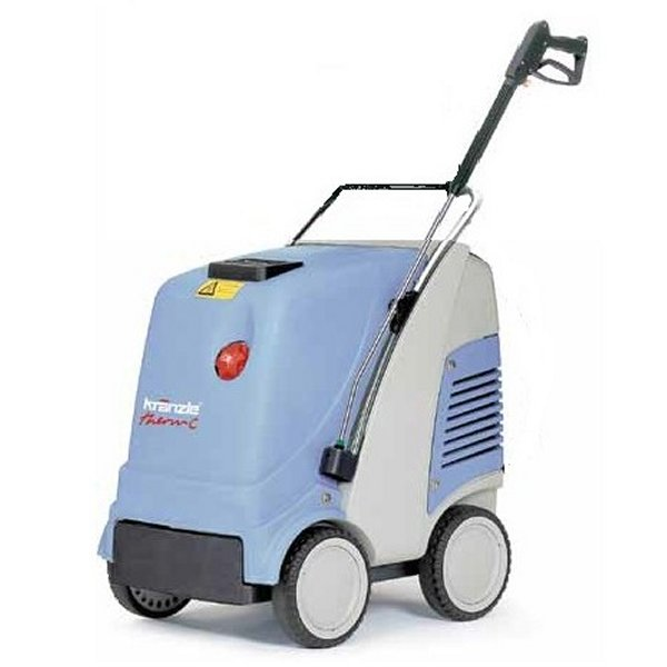 KRANZLE Therm C 11/130 Compact Pressure Washer 41442