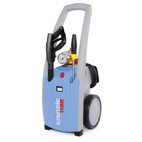 KRANZLE K 1132 Pressure Cleaner With Dirtkiller Lance