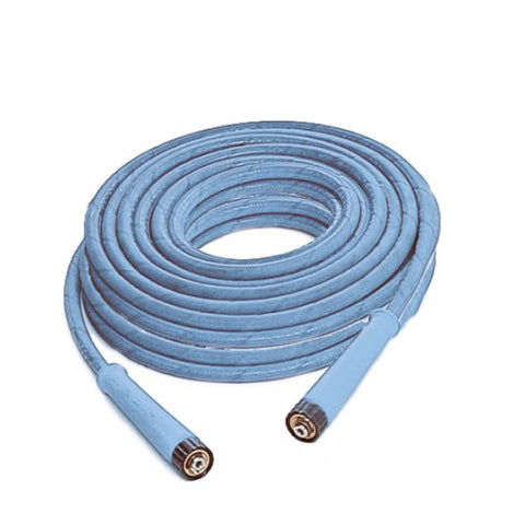 KRANZLE 20m Single Wire Steel Braided High Pressure Hose For Food Processing Industry