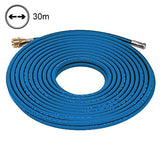 KRANZLE 30m Drain Pipe Cleaning Hose 410584