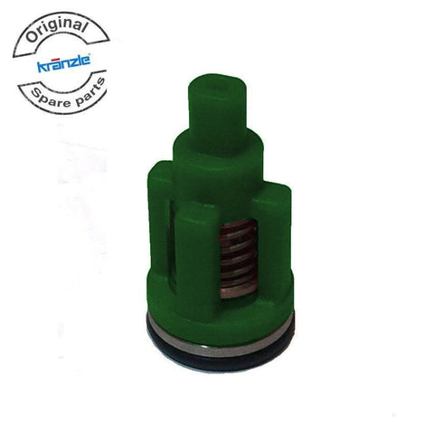 Genuine Kranzle Valve Kit Green Small 416481 fit 7/122