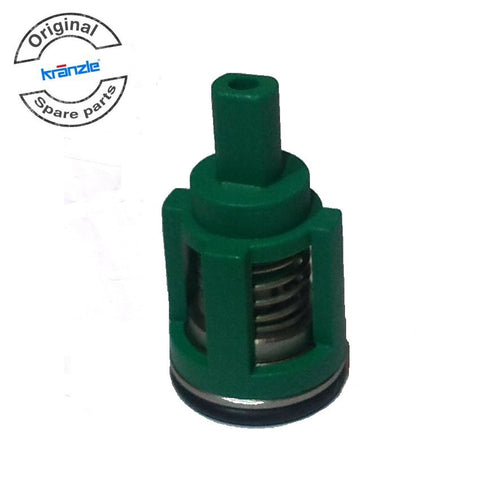 Genuine Kranzle Valve Kit Green Large 417481