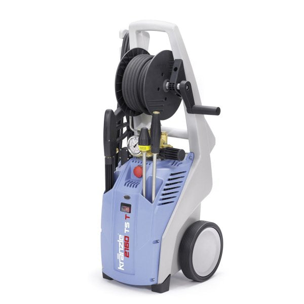 KRANZLE K 2160 TST Pressure Cleaner With Dirtkiller 417811