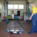 KRANZLE Round 520mm Floor Cleaner 41107