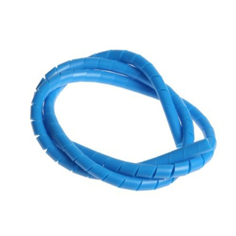 "KRANZLE Spiral Hose Wrap Protector 3/8"" Twin Wire Hoses"