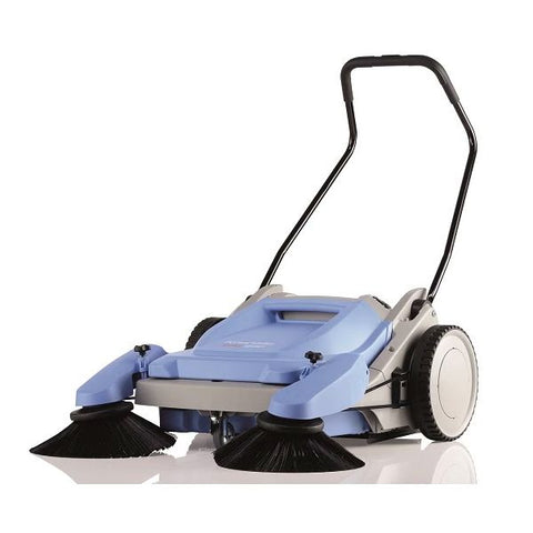 KRANZLE Colly 800 Walkbehind Power Sweeper