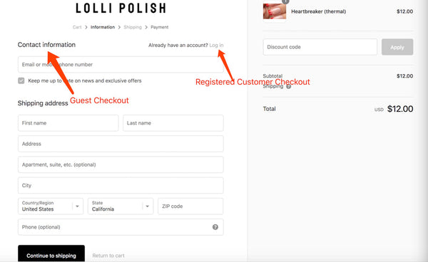 how to order on lollipolish2