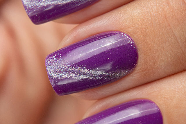 Diamond Top Coat (magnetic)