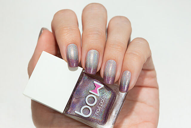 Coldy (thermal + linear holo)
