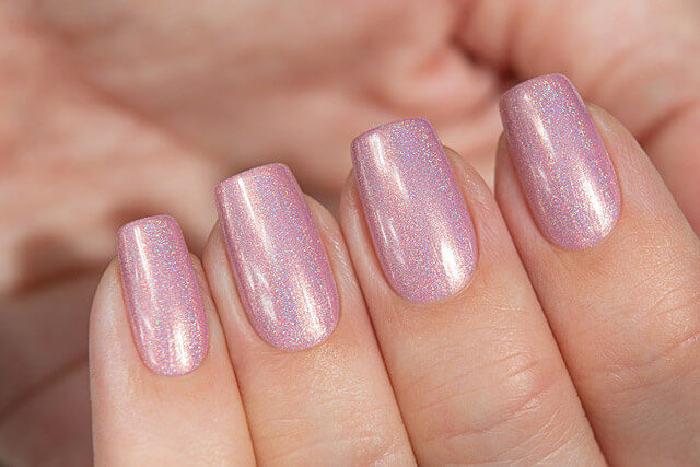 Take Me There (linear holo)