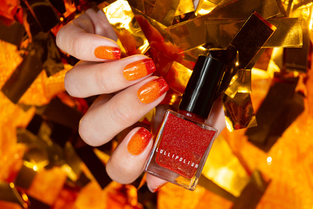 Tequila Sunrise (thermal)