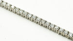 14k Diamond Tennis Chain 33 CTW