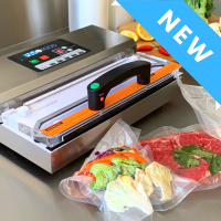 Home Vacuum Sealer VS603