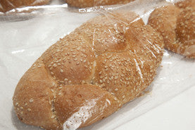 Crispy wrap bread bags 150mm x 750mm (2000 bags)