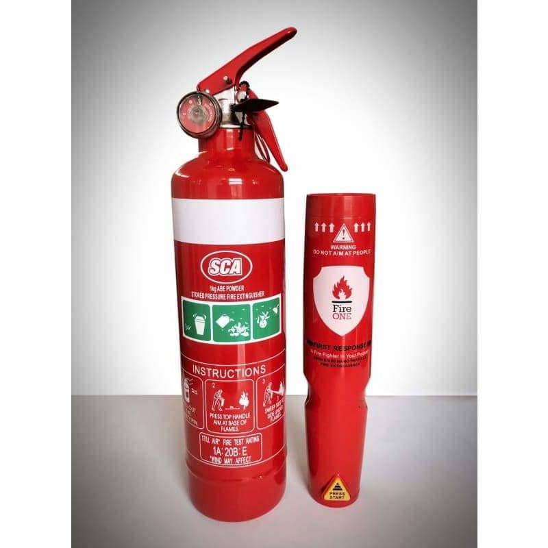 First Response Fire Extinguisher A Fire Fighter In Your Pocket - Fire Extinguisher 4wd Auto Boat Camper Campervan