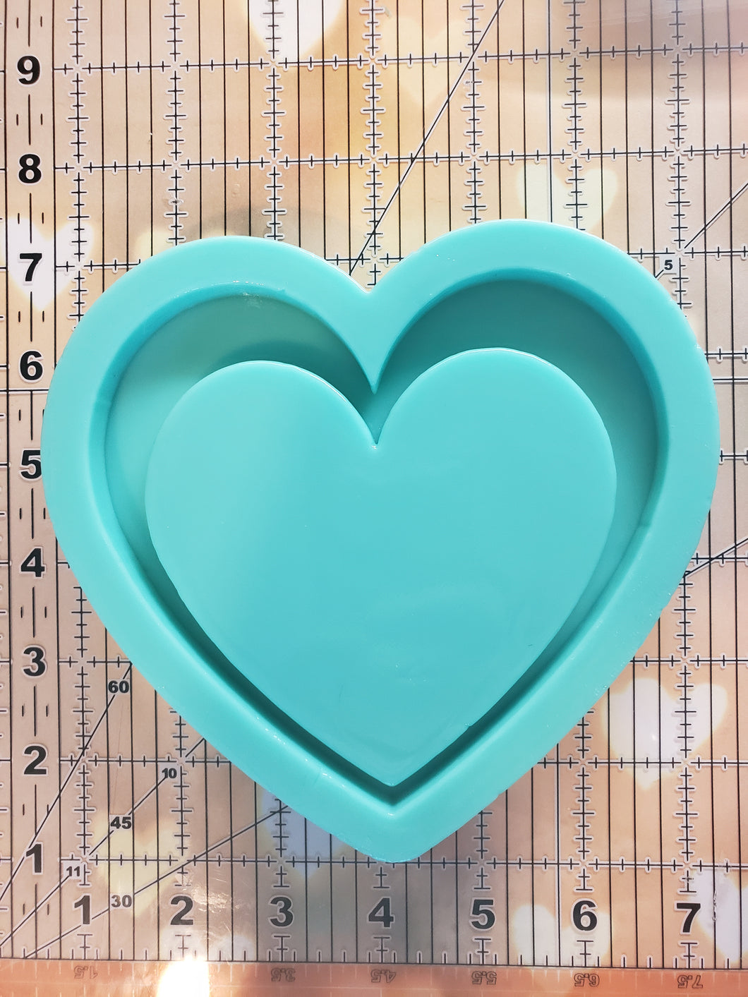 Heart Trinket Mold