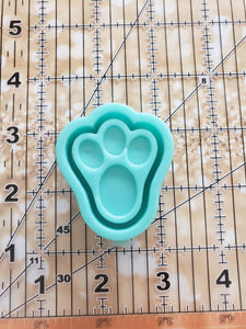 PAW GRIPPY Shaker Mold