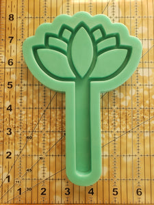 Flower Wand Mold