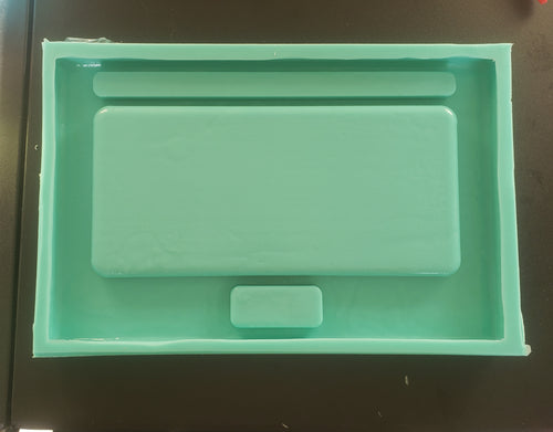 Rolling Tray Silicone Molds 11