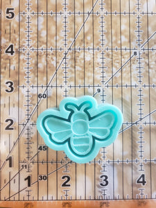 Bee Grippy Shaker Mold