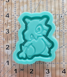 Pokemon Shaker Mold