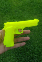 Load image into Gallery viewer, Small Gun Silicone Mold