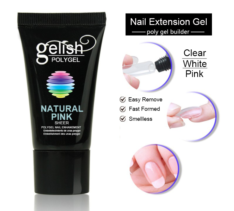 Nail Extension Gel!