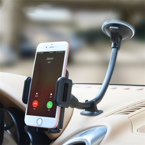 Rotary Windshield Dashboard Car Mount Phone Holder