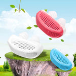 Silicone Anti Snore Device