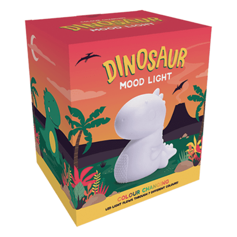 Dinosaur Mood Light