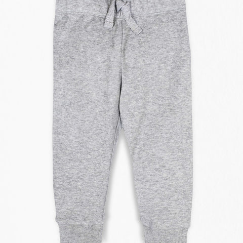 Cruz Jogger- Heather Grey