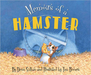 Memoirs of a Hamster Children Picture Book